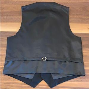 Jones New York Suits & Blazers - Jones New York 3 Piece Black Suit - 42R